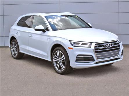 2018 Audi Q5 2.0T Progressiv (Stk: 180681) in Regina - Image 1 of 35