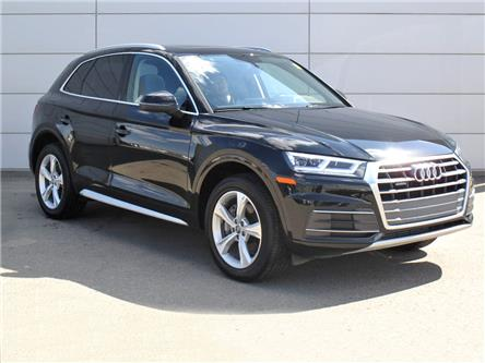 2018 Audi Q5 2.0T Progressiv (Stk: 1806561) in Regina - Image 1 of 34