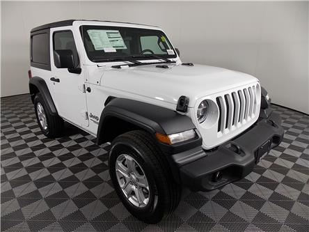 2020 Jeep Wrangler Sport (Stk: 20-65) in Huntsville - Image 1 of 27