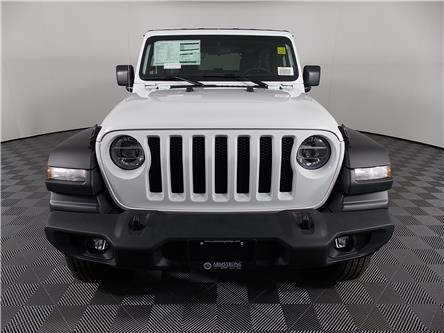 2020 Jeep Wrangler Sport (Stk: 20-65) in Huntsville - Image 2 of 27