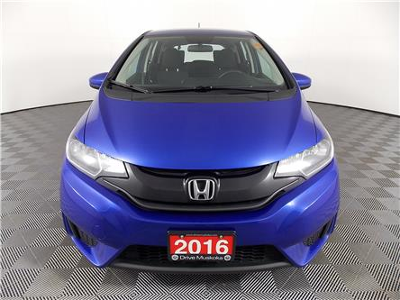 2016 Honda Fit LX (Stk: 219687B) in Huntsville - Image 2 of 31