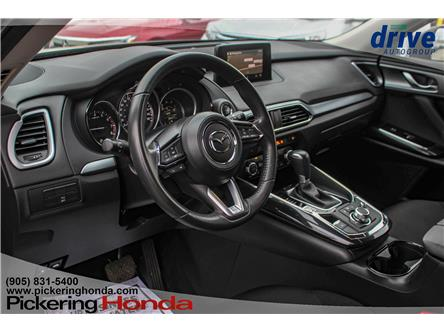 2018 Mazda CX-9 GS (Stk: T1661A) in Pickering - Image 2 of 26