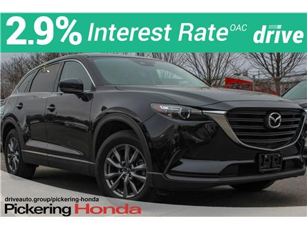 2018 Mazda CX-9 GS (Stk: T1661A) in Pickering - Image 1 of 26
