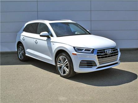 2018 Audi Q5 2.0T Progressiv (Stk: 6618) in Regina - Image 1 of 30