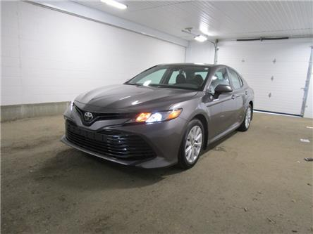 2019 Toyota Camry LE (Stk: 191354) in Regina - Image 1 of 25