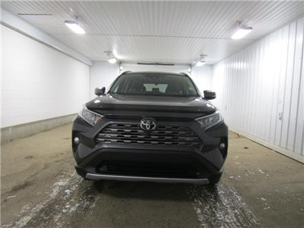 2019 Toyota RAV4 Limited (Stk: 127165) in Regina - Image 2 of 39