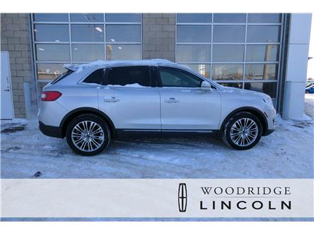 2017 Lincoln MKX Reserve (Stk: 29949) in Calgary - Image 2 of 21