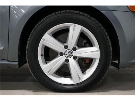 2014 Volkswagen Passat 2.0 TDI Comfortline (Stk: 002240) in Vaughan - Image 2 of 27
