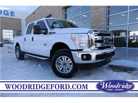 2016 Ford F-250 XLT (Stk: K-2032A) in Calgary - Image 1 of 17