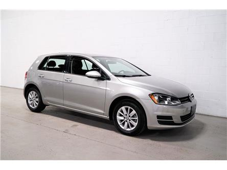 2015 Volkswagen Golf  (Stk: 064182) in Vaughan - Image 1 of 25