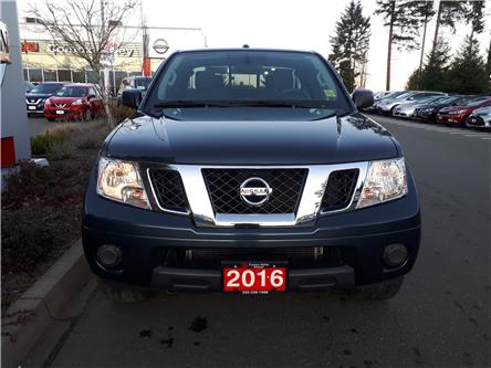 2016 Nissan Frontier SV (Stk: P0124A) in Courtenay - Image 2 of 9