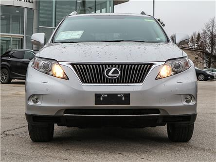 2012 Lexus RX 350 Base (Stk: 12615G) in Richmond Hill - Image 2 of 22