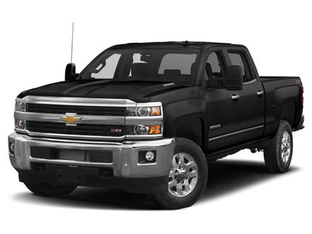 2017 Chevrolet Silverado 2500HD LTZ (Stk: 20037A) in Espanola - Image 1 of 10