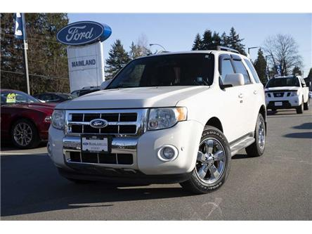 2010 Ford Escape Limited (Stk: 20ES2872A) in Vancouver - Image 2 of 25
