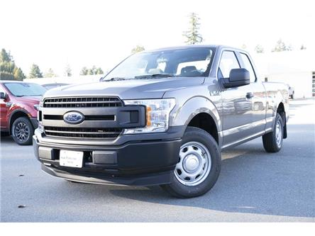 2020 Ford F-150 XL (Stk: 20F18894) in Vancouver - Image 2 of 22