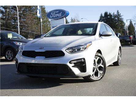 2019 Kia Forte EX (Stk: P6345) in Vancouver - Image 2 of 23