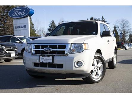 2011 Ford Escape XLT Automatic (Stk: P8739A) in Vancouver - Image 2 of 23