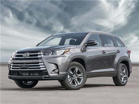 2019 Toyota Highlander Limited (Stk: 9HG1002) in Georgetown - Image 1 of 23