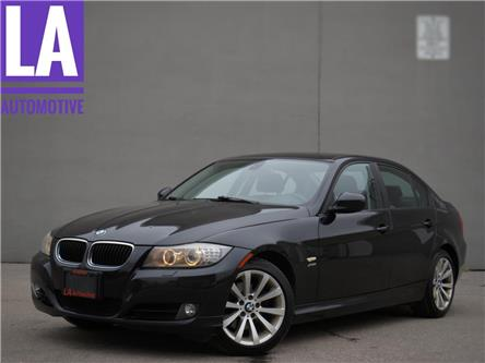 2011 BMW 328i xDrive (Stk: 3244) in North York - Image 1 of 30