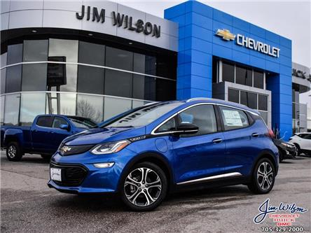 2020 Chevrolet Bolt EV Premier (Stk: 2020119) in Orillia - Image 1 of 22
