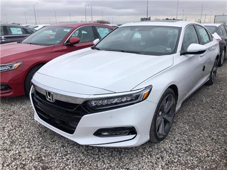 2020 Honda Accord Touring 1.5T (Stk: I200211) in Mississauga - Image 1 of 5