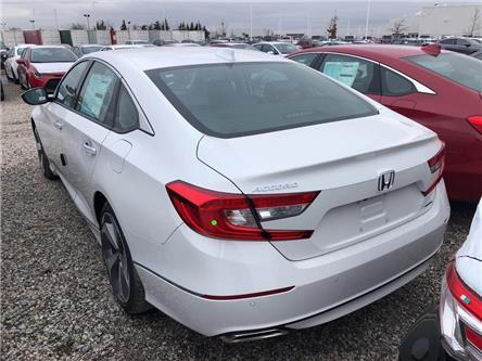 2020 Honda Accord Touring 1.5T (Stk: I200211) in Mississauga - Image 2 of 5