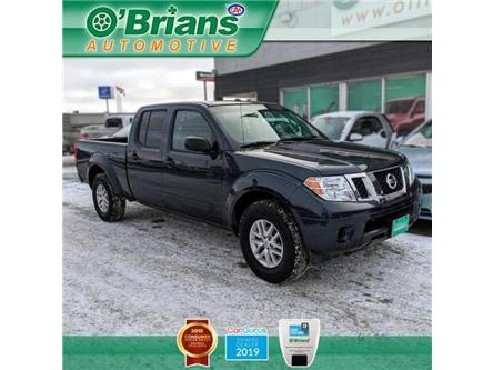 2016 Nissan Frontier SV (Stk: 13089A) in Saskatoon - Image 1 of 18