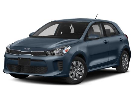 2020 Kia Rio LX+ (Stk: 548NB) in Barrie - Image 1 of 9