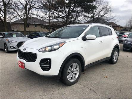 2017 Kia Sportage LX |AWD |BACKUP CAM | HEATED SEATS |BLUETOOTH (Stk: 5477A) in Stoney Creek - Image 2 of 21