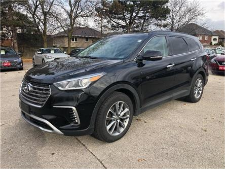 2019 Hyundai Santa Fe XL Luxury | LEATHER | 6 PASSENGER | AWD | PANO ROOF (Stk: 5570) in Stoney Creek - Image 2 of 25