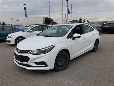 2017 Chevrolet Cruze LT|SUNROOF|BLUETOOTH|ONE OWNER| (Stk: 347259A) in BRAMPTON - Image 2 of 2