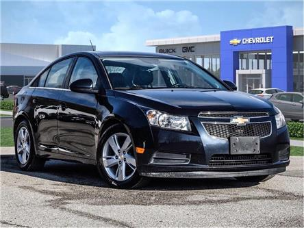 2014 Chevrolet Cruze Diesel (Stk: 313967A) in Markham - Image 1 of 30
