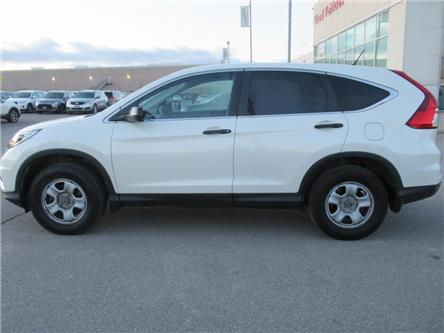 2015 Honda CR-V AWD 5dr LX | ECO MODE | HEATED SEATS | BACK UP CAM (Stk: 122674P) in Brampton - Image 2 of 30