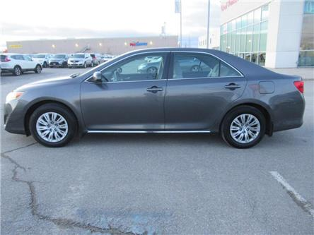 2014 Toyota Camry 4dr Sdn I4 Auto LE |  REVERSE CAM | BLUETOOTH | (Stk: 400157T) in Brampton - Image 2 of 30