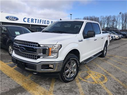 2019 Ford F-150 XLT (Stk: P8970) in Barrie - Image 1 of 19