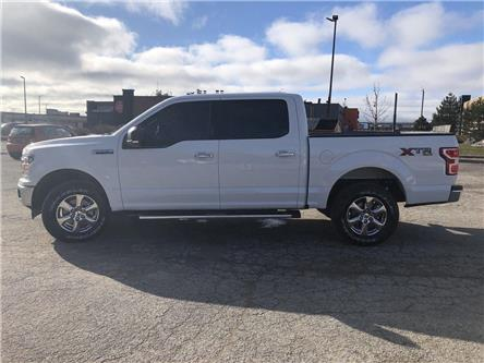 2019 Ford F-150 XLT (Stk: P8970) in Barrie - Image 2 of 19