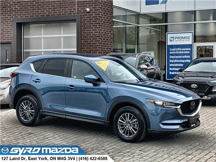 2018 Mazda CX-5 GX (Stk: 29263A) in East York - Image 1 of 28