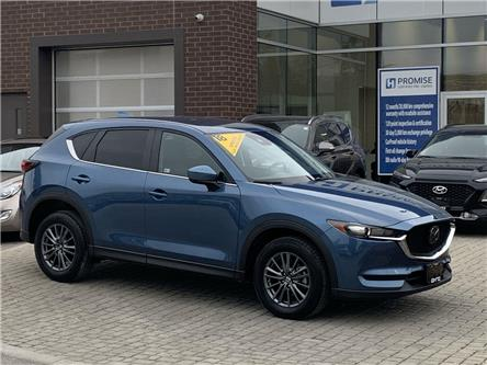 2018 Mazda CX-5 GX (Stk: 29263A) in East York - Image 2 of 28
