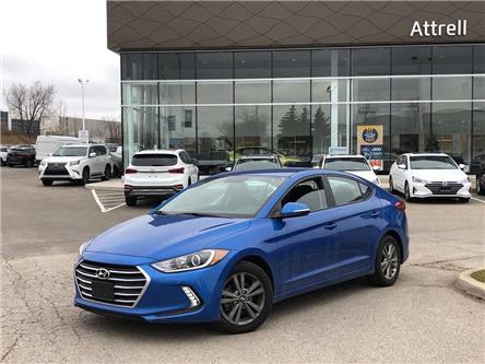 2018 Hyundai Elantra GL (Stk: 3971) in Brampton - Image 1 of 20