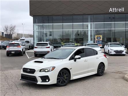 2018 Subaru WRX Sport (Stk: 4043A) in Brampton - Image 1 of 20