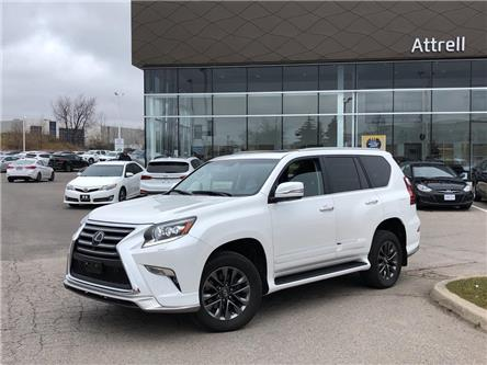 2019 Lexus GX GX 460 LOADED (Stk: 4198A) in Brampton - Image 1 of 21