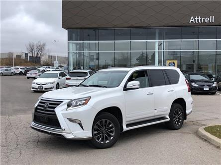 2019 Lexus GX GX 460 LOADED (Stk: 4198A) in Brampton - Image 2 of 21