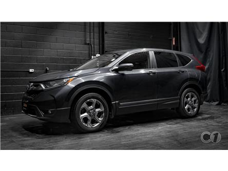2017 Honda CR-V EX-L (Stk: CF19-477) in Kingston - Image 2 of 34