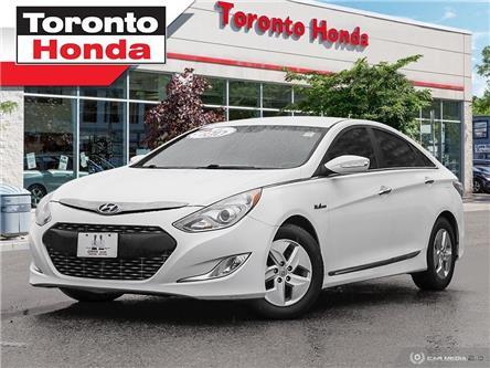 2012 Hyundai Sonata Base (Stk: 39750) in Toronto - Image 1 of 27