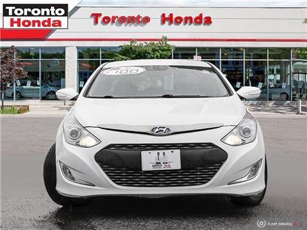 2012 Hyundai Sonata Base (Stk: 39750) in Toronto - Image 2 of 27