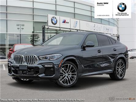 2020 BMW X6 xDrive40i (Stk: T701810) in Oakville - Image 1 of 24