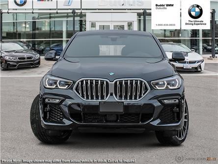 2020 BMW X6 xDrive40i (Stk: T701810) in Oakville - Image 2 of 24