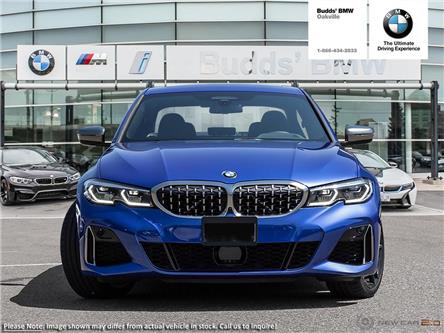 2020 BMW M340 i xDrive (Stk: B713318) in Oakville - Image 2 of 11