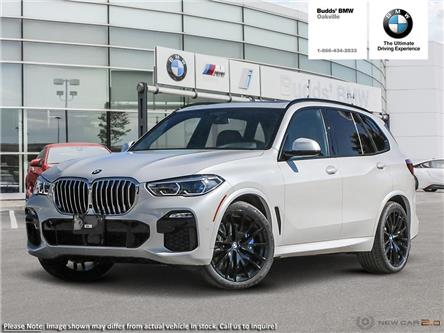 2020 BMW X5 xDrive40i (Stk: T719101) in Oakville - Image 1 of 10