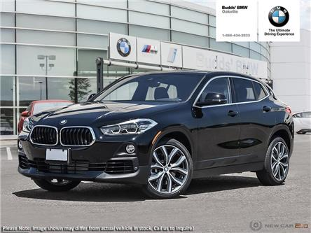 2019 BMW X2 xDrive28i (Stk: T707274) in Oakville - Image 1 of 10